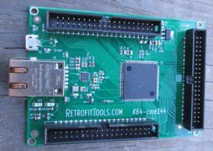 K64-core144